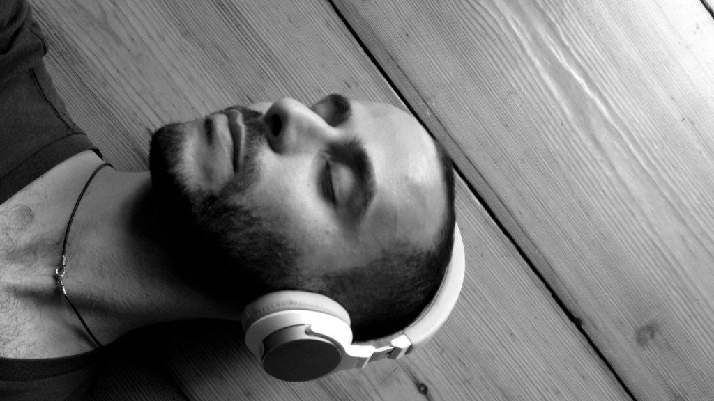 Ori Moto (DJ set) - Flyer front