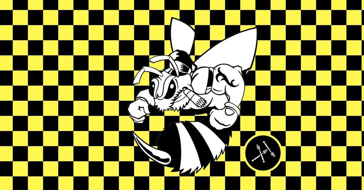 Honey Soundsystem's House of Black Leather - Flyer front