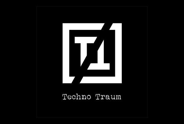 Techno-Traum Pres: Coeter [Kaputt Ltd / Fokus] - Flyer front