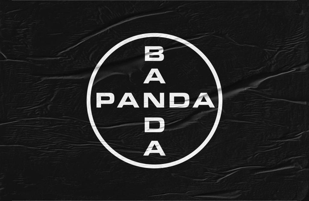 Banda Panda / Johana & Lile / Club 20/44 - Flyer front