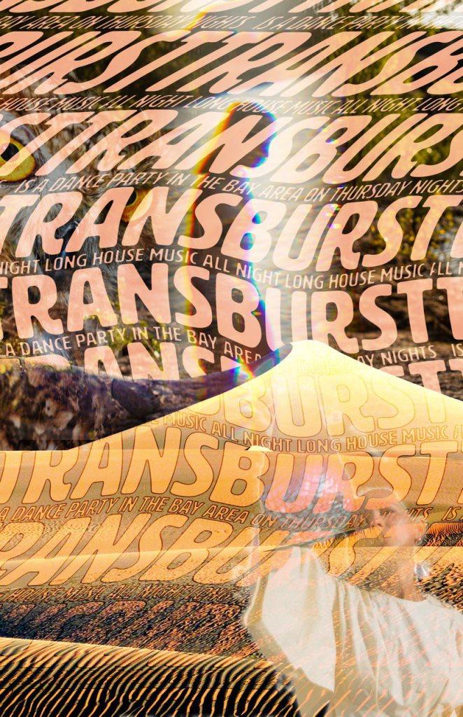 Transburst: Luigi Sambuy, Mynona, Paul May - Flyer front