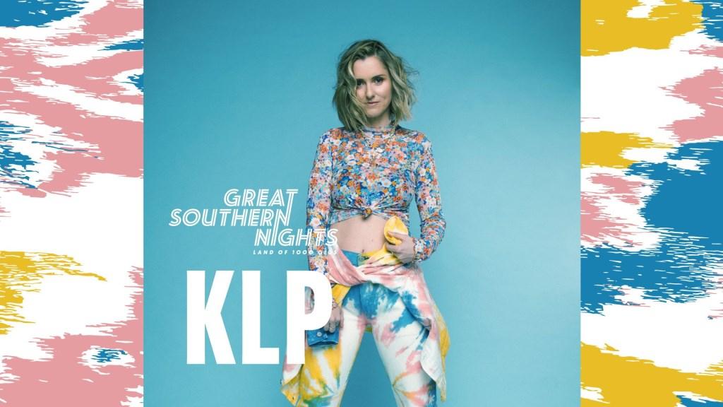 GSN Ft. KLP, Chase Zera (DJ set) - Flyer front