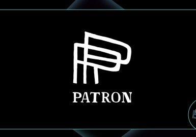 Club Ekko Invites Patron Records: De Sluwe Vos, Lewski - Flyer front