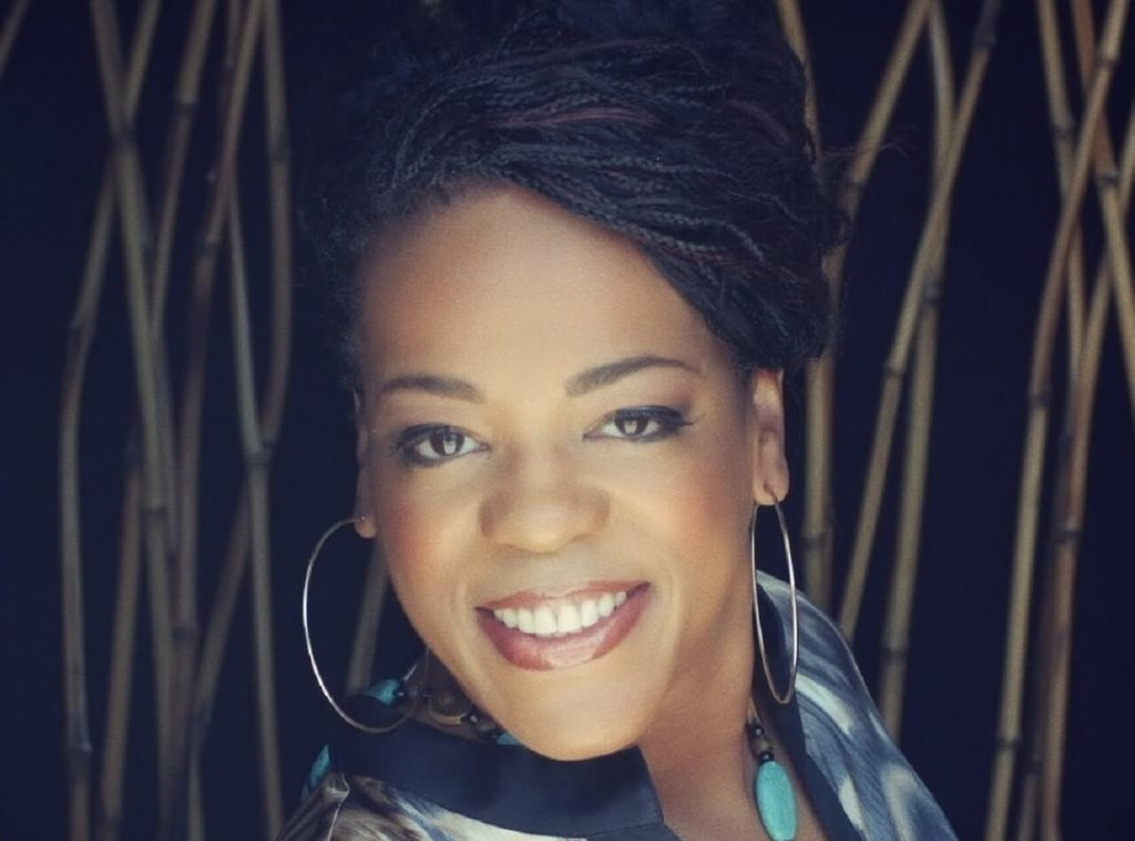 Jazz Cafe's Summer Of Disco: Evelyn 'Champagne' King - Flyer front