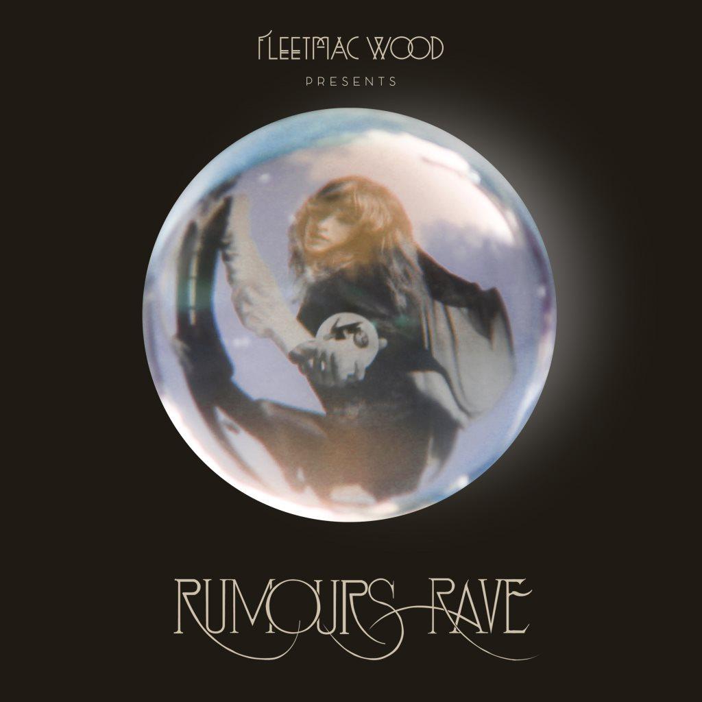 [RESCHEDULED] Fleetmac Wood presents Rumours Rave - Chicago - Flyer front