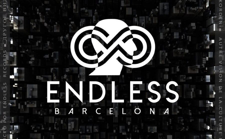 [CANCELLED] ENDLESS Barcelona with / Lino Fuso Live + TBA - Flyer front