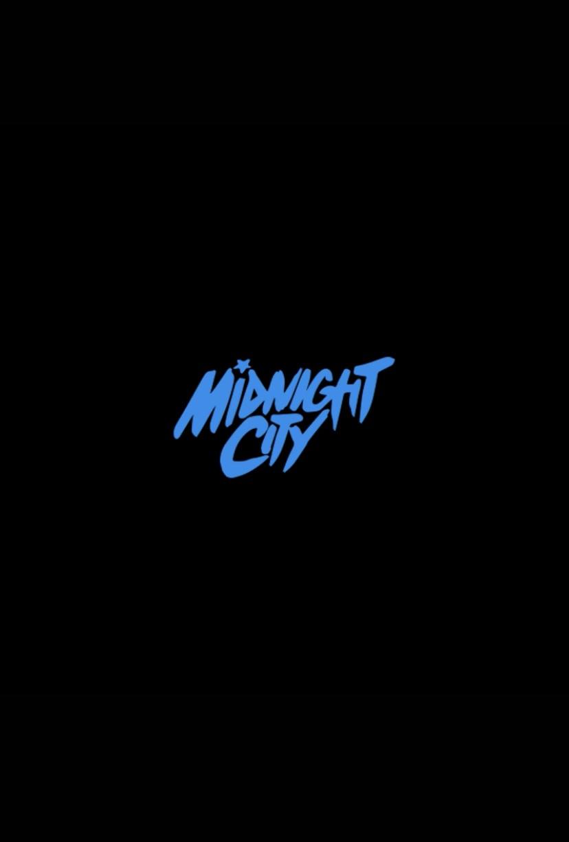 Odin presents Midnight City - Flyer front