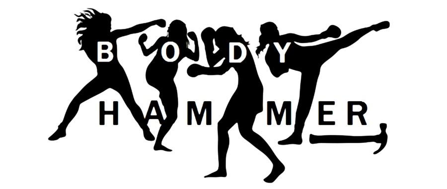 Body Hammer x Paranoid London (Live) - Flyer back