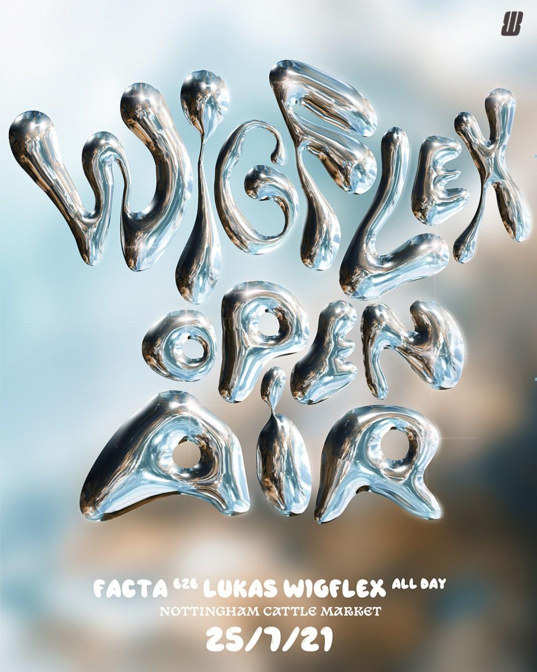 Wigflex Open Air - Flyer back