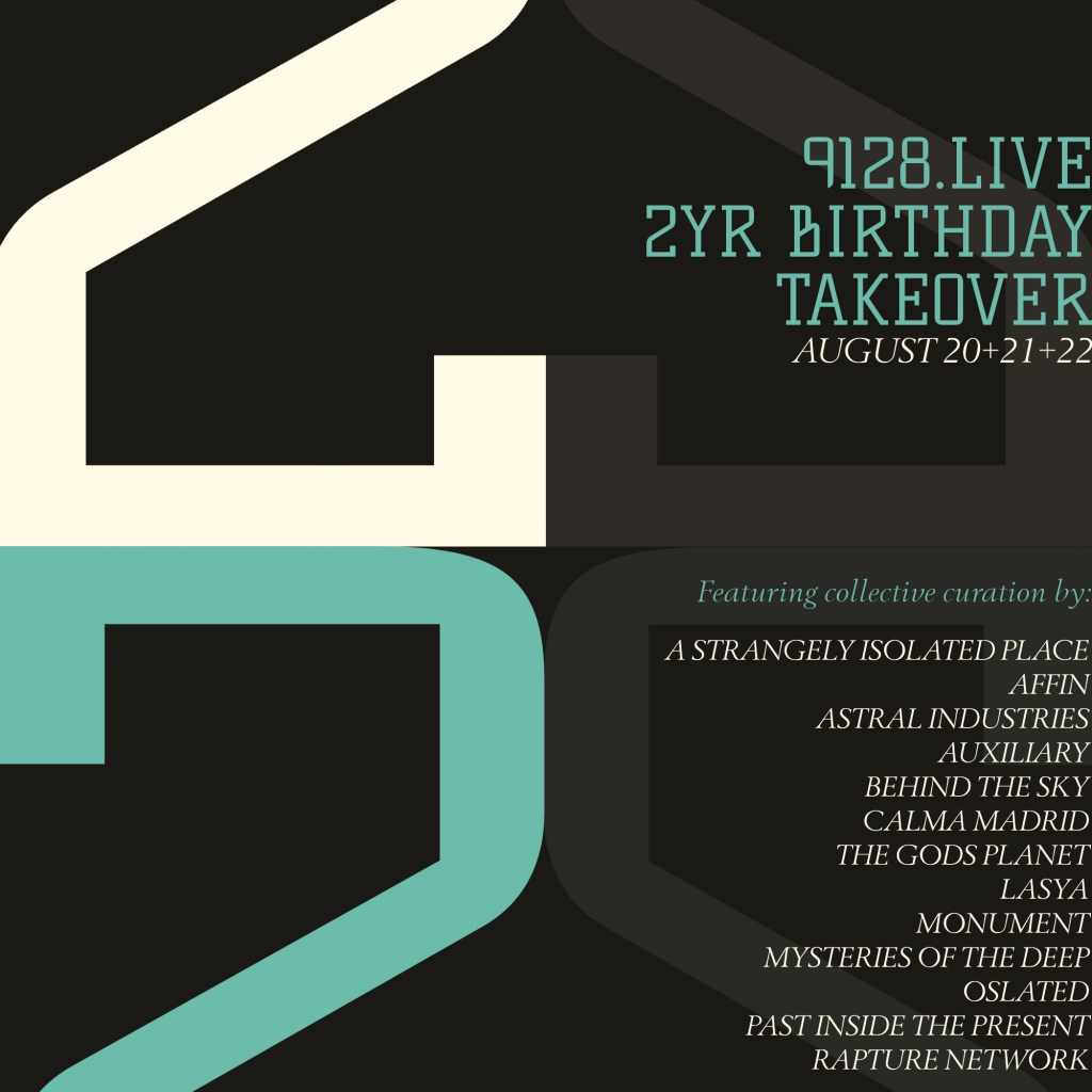 9128.Live 2-Year Birthday Takeover - Flyer back