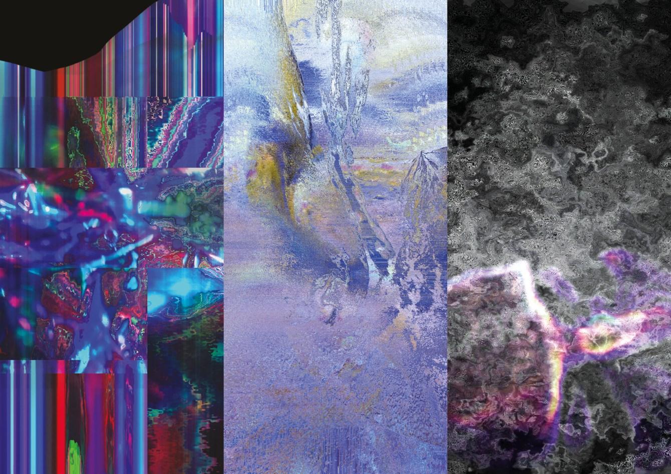 Klangbox I with Jemma Woolmore (AV), Jeker/Moser, Hakan Cepni, Contrapunct - Flyer front