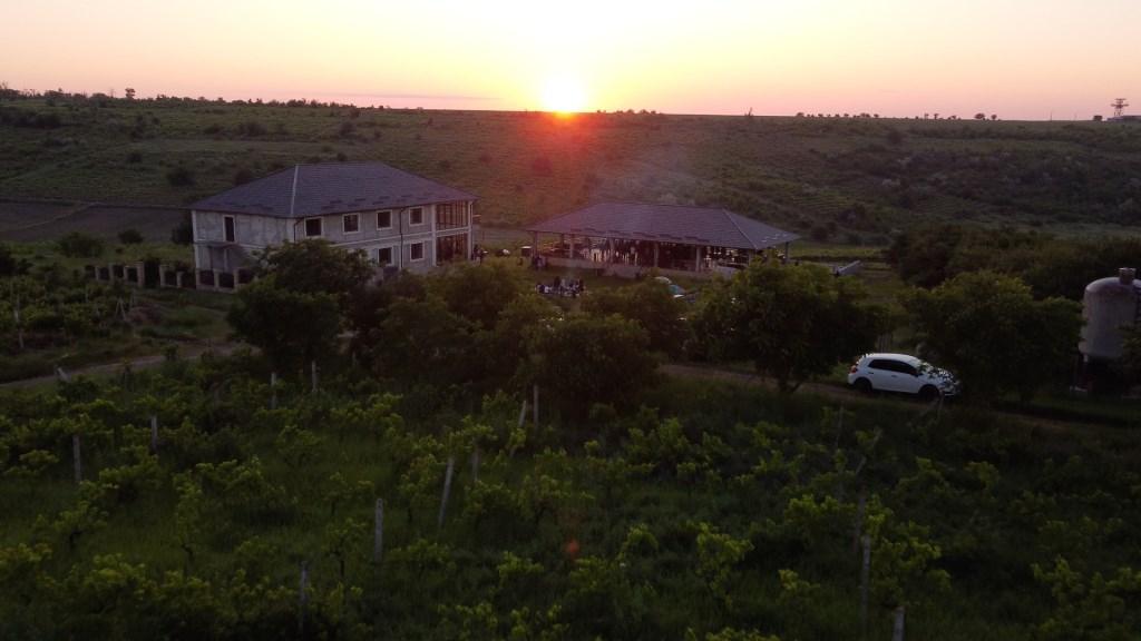 Sod'21: Mystic House w. Andrey Pushkarev - Flyer back