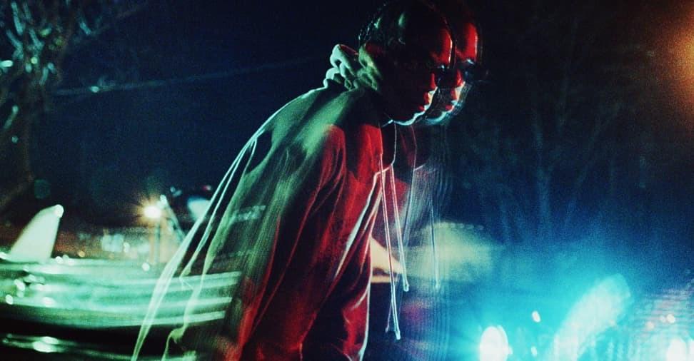 Utopia - Birmingham's Biggest Hip-Hop Party - Flyer front