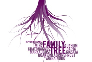 Perspectiv's family tree image