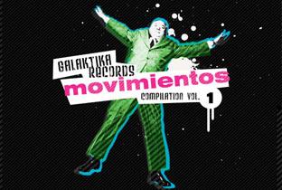 Galaktika releases Movimientos image