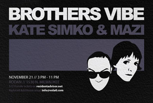 Brothers' Vibe to play Chicago Day Party image