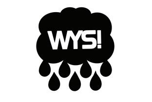 WetYourSelf launch label image