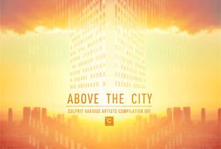 Culprit gets Above the City image
