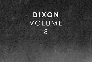 Dixon mixes Live at Robert Johnson Vol.8 image