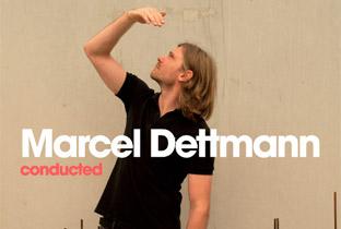 Marcel DettmannのミックスCD『Conducted』がリリース image