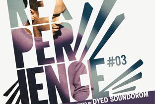 Dyed Soundorom mixes Rexperience #03 image