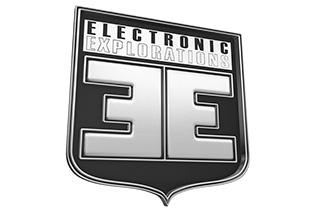 Electronic Explorations preps compilation image