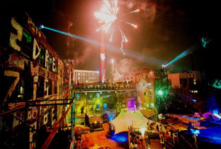 NYE 2012 clubbing guide: Germany image