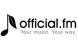 Official.fm launches 'music promotion platform' image