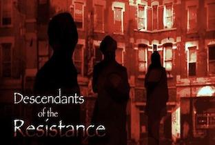 Los Hermanosが『Descendants Of The Resistance』を発表 image