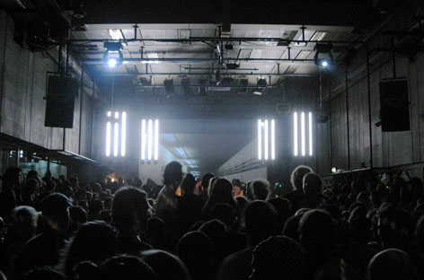 Trouw to close in 2015 image