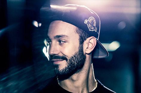 Brodinski announces debut album, Brava image
