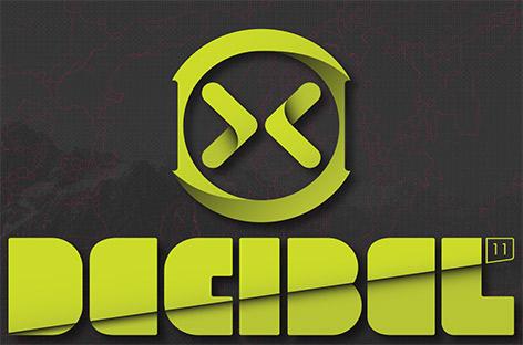 Richie Hawtin and Kode9 billed for Decibel 2014 image