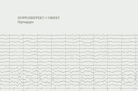 Dopplereffekt and Objekt present Hypnagogia image