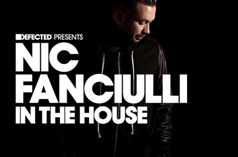 Nic Fanciulli mixes In The House image