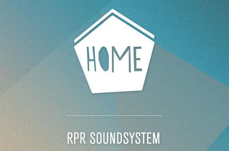 RPR Soundsystem head to Studio 338 image