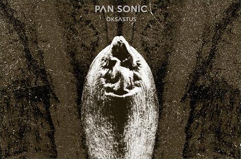 Pan Sonic announce Oksastus live album image