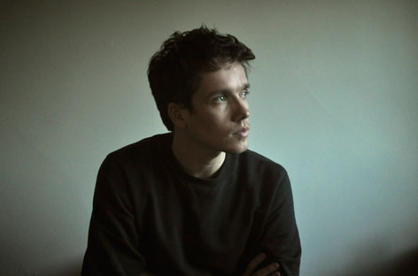 Powell signs to XL Recordings image