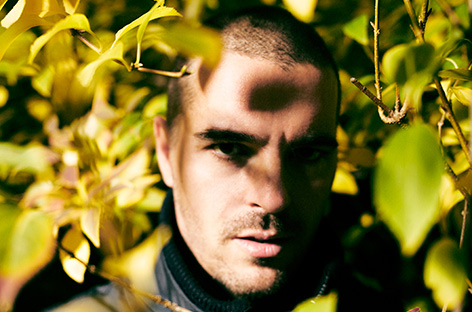 Speedy J to play Chicago and Brooklyn image