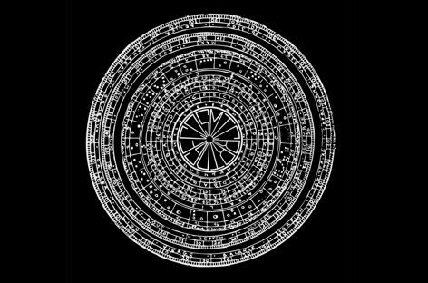 Om Unit curates Cosmology Vol. 2 image