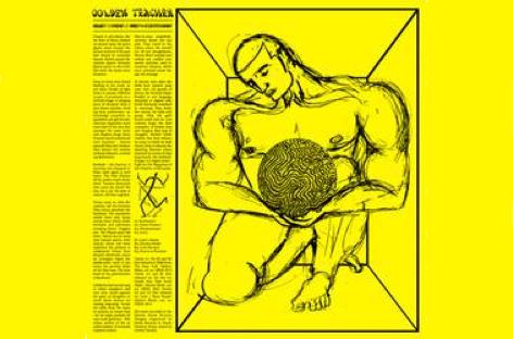 Golden Teacher compiles first three EPs into an album image