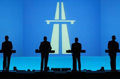 Kraftwerk bring 3D concerts to Oslo image