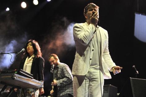 LCD Soundsystem to reunite at Coachella 2016 image