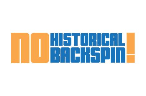 Berghain hosts No Historical Backspin image