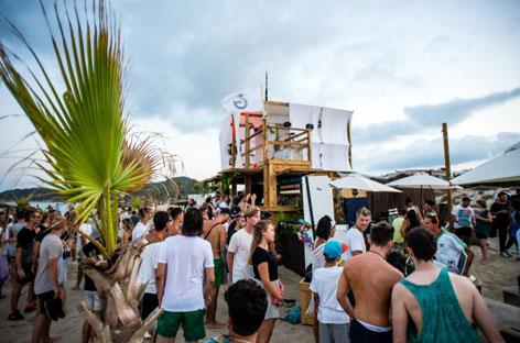 Ibiza police shut down Carl Craig and tINI parties image