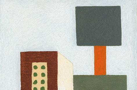 Morphine reveals Pierre Bastien album, Blue As An Orange image