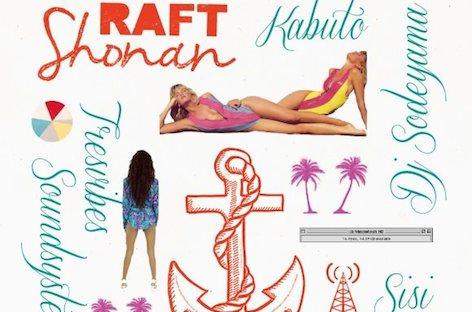 Raft Shonanが1年振りにOppa-laで開催 image