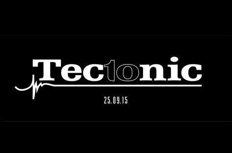 Tectonic celebrates ten years in Berlin and Bristol image