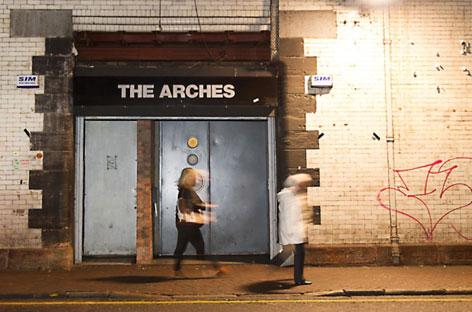 UK nightclubs closing at 'alarming rate,' report says image