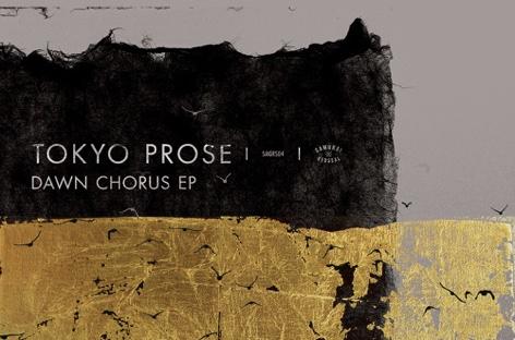 Tokyo Prose returns with new EP, Dawn Chorus image