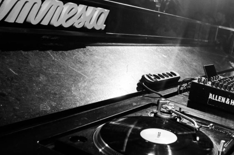 Amnesia loses late license for closing party image